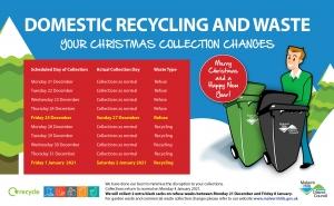 christmas domestic collection 2020