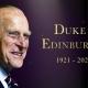 duke of eninburgh picture